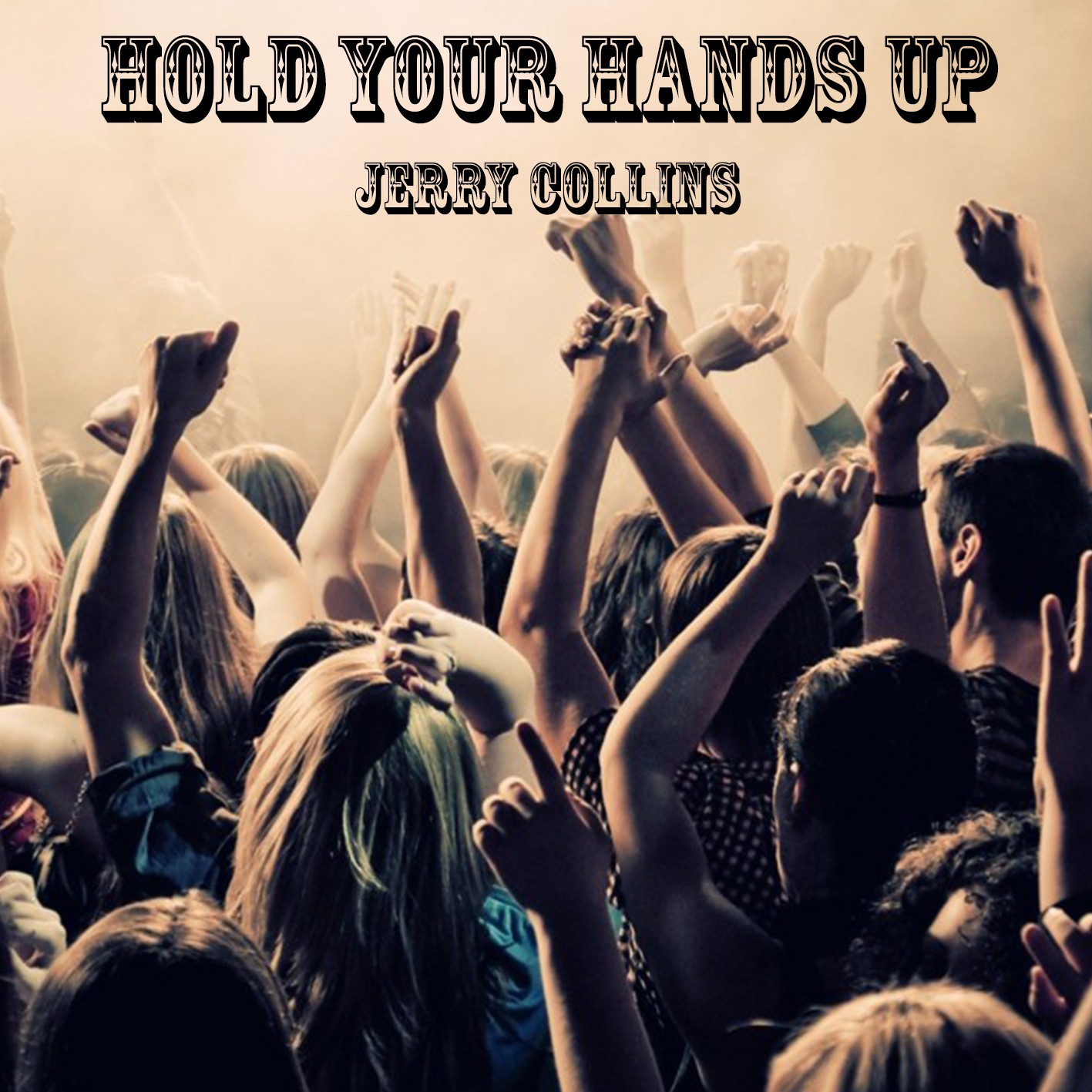 Hold Your Hands Up