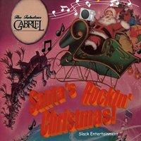Santa's Rockin' Christmas