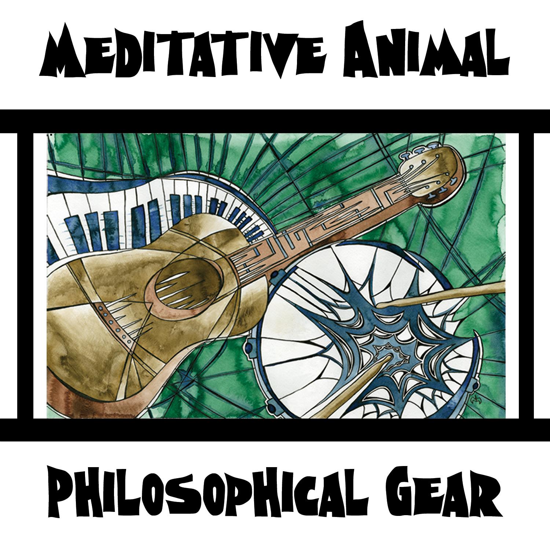 Philosophical Gear