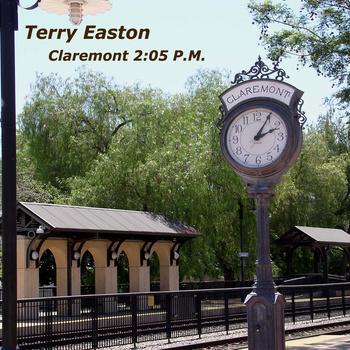 Claremont 2:05 P.M.