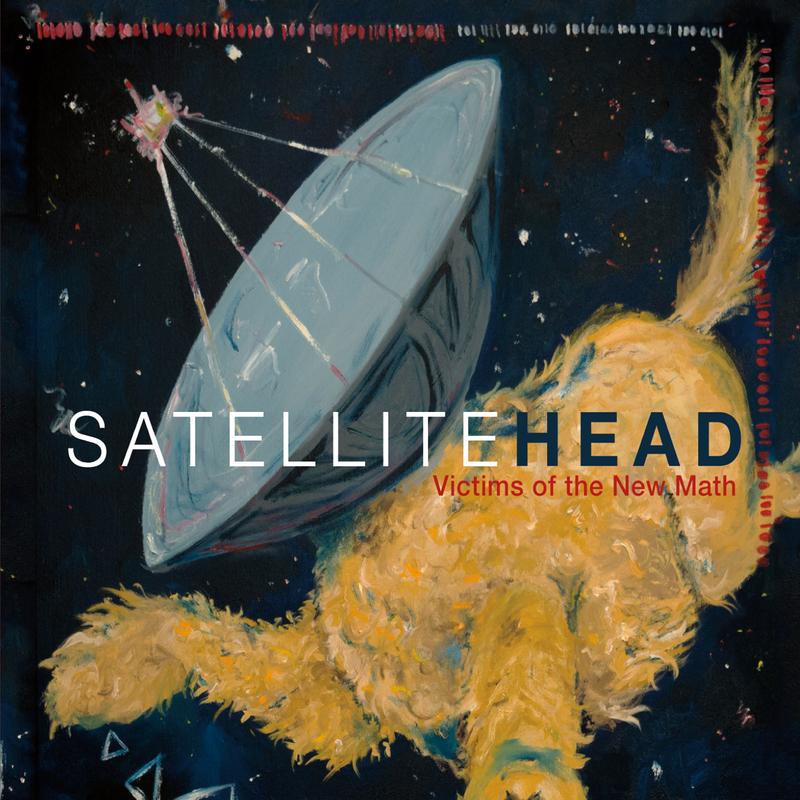 Satellite Head