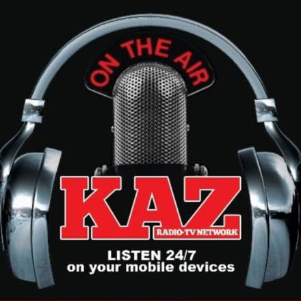 KAZ Radio TV - Cleveland, OH