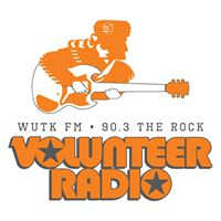 WUTK 90.3 FM-University of Tennessee - The Mothership