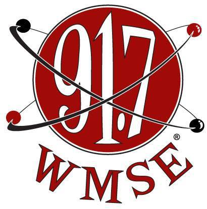 WMSE 91.7 FM - Milwaukee School of Engineering - The Blues Drive