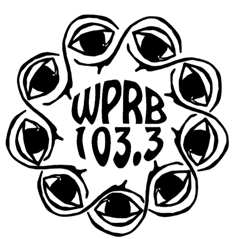 WPRB 103.3 FM-Princeton University -Music with Space with Mike Hunter