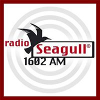 Radio Seagull - DJ Stevie Gordon