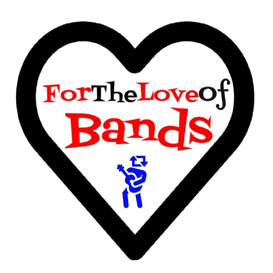 For The Love Of Bands