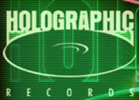 Holographic Records