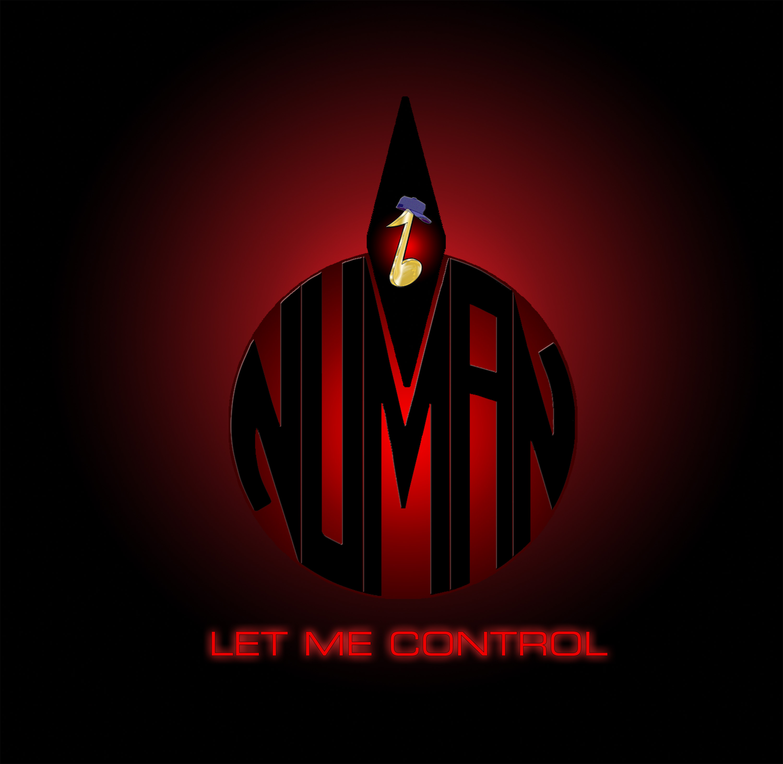 Nu Man - Let Me Control