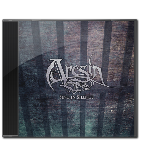 Image: Arcsin - Sing in Silence - New EP