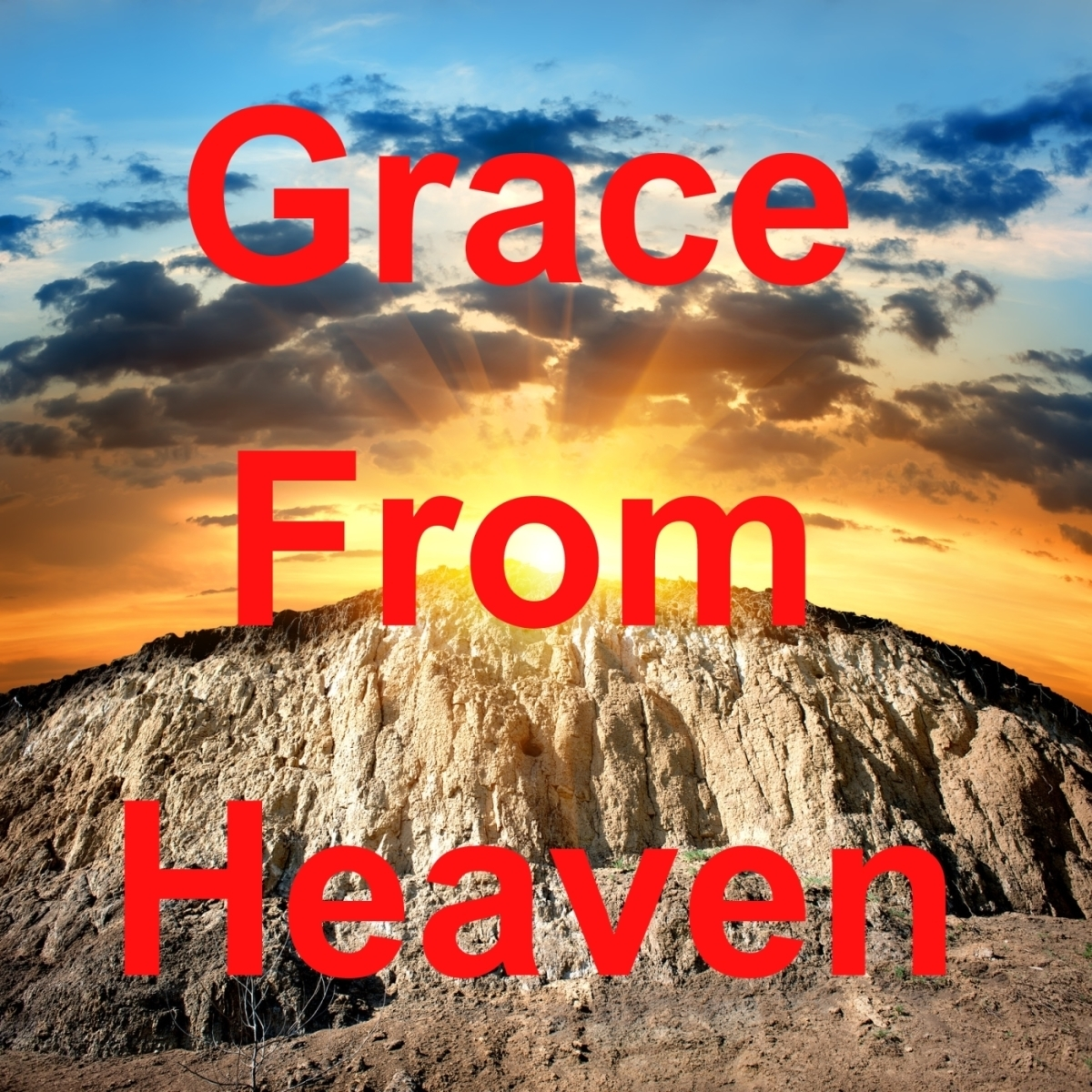 Grace From Heaven Image