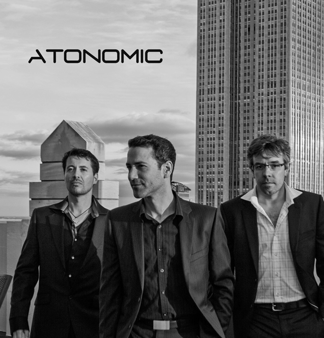 Atonomic in New York City