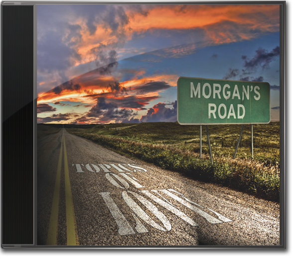 Topics of Love - Morgan's Road