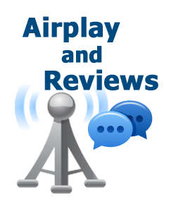 Radio Airplay Clients receive BONUS submissions