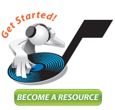 Create Free Resource Account